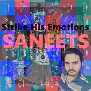 Strike His Emotions