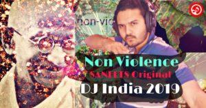 Non Violence – SANEETS #20