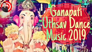 Ganpati 2019 – Ganapati Utsav Dance Music [SANEETS #17] | Dj Song गणपती बाप्पा मोरया