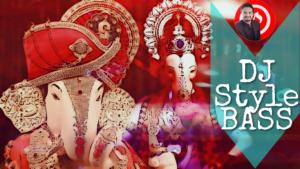 Ganpati Bappa Songs : New Ganesh DJ Video Song | PuMu – SANEETS #19 [2019]