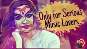 Kathakali Keherwa – SANEETS #15 | Happy Onam Festival Wishes For 2019