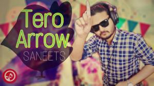 Tero Arrow – SANEETS #25
