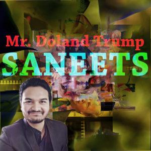 Mr. Doland| मिस्टर डोलांड ट्रम्प