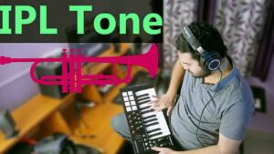 IPL Theme Song – Tune Of IPL | SANEETS DJ Music Song