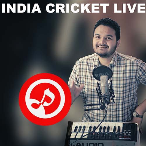 India Cricket Live – Hindi Song On Old Indian Cricket|