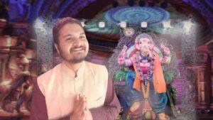 Om Shree Gajaya Namah – SANEETS